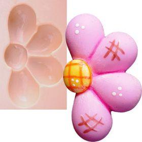 Molde-de-Silicone-para-Biscuit---Meia-Flor-Grande-1033