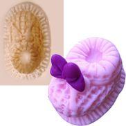 Molde-de-Silicone-para-Biscuit---Sapatinho-Baby-915