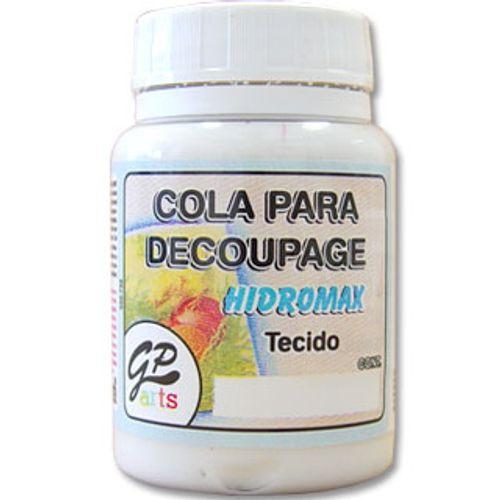 Cola-Decoupage