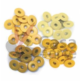 Ilhos-Wide-Eyelets-We-R-Memory-Keepers---40-Unidades---Yellow-41587-9