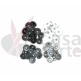 Ilhos-Wide-Eyelets-We-R-Memory-Keepers---40-Unidades---Grey-41594-7