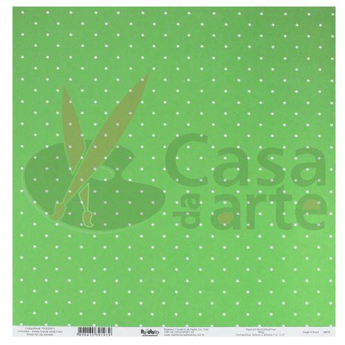 Paginas-Decoradas-Linha-Basic-Estrela-Grande-Repeteco-–-Linha-Estrela-–-Verde-Claro-180gr-–-PD0200611