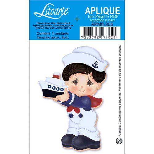 APM8-205-Lapela
