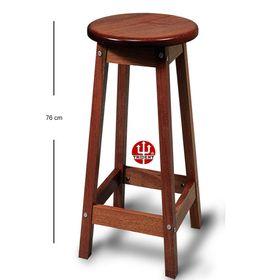 Assento-de-Madeira-Trident-com-76-cm-de-Altura---1776PN