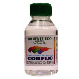 Diluente-Eco-100ml-Corfix