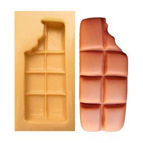 Moldes-silicone-Chocolate-em-Barra-Mordida-1192