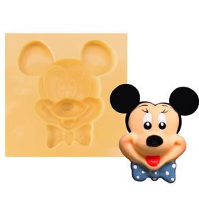 Moldes-silicone-mickey-242