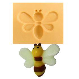 Moldes-silicone-abelha-499