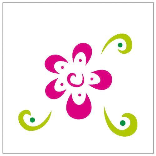 10x10-Simples-Flor-Estilizada-III-OPA363-Colorido