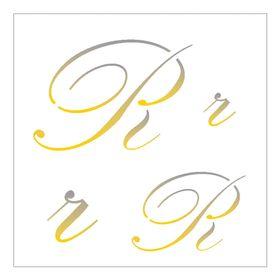 14x14-Simples-Manuscrito-R-OPA1813-Colorido