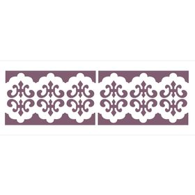 10x30-Simples-Border-Imperial-OPA495-Colorido
