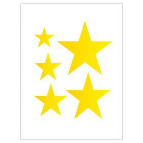 15x20-Simples-Estrelas-Patchwork---OPA371-Colorido