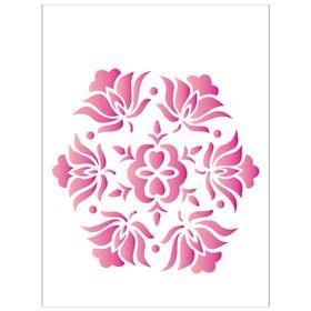 15x20-simples-Mandala-Flores-II-OPA424-Colorido