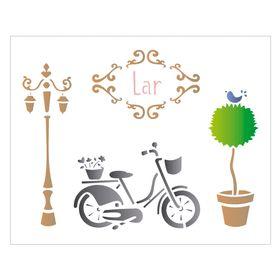 20x25-Simples-Bicicleta-e-poste-OPA1401-Colorido