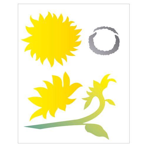 20x25-Simples-Flor-Girassois-OPA2060-Colorido