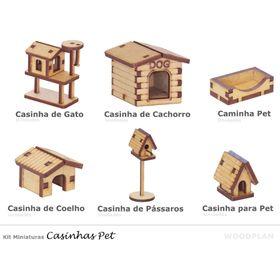 Kit-miniaturas-Casinhas-PET