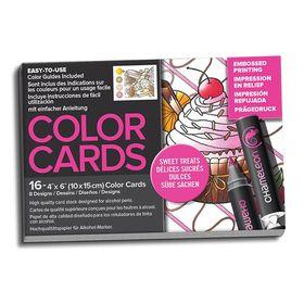 Cartoes-de-Colorir-10x15cm-com-16-Folhas-Doces-CC0108