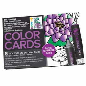 Cartoes-de-Colorir-10x15-cm-com-16-Natureza-CC0101