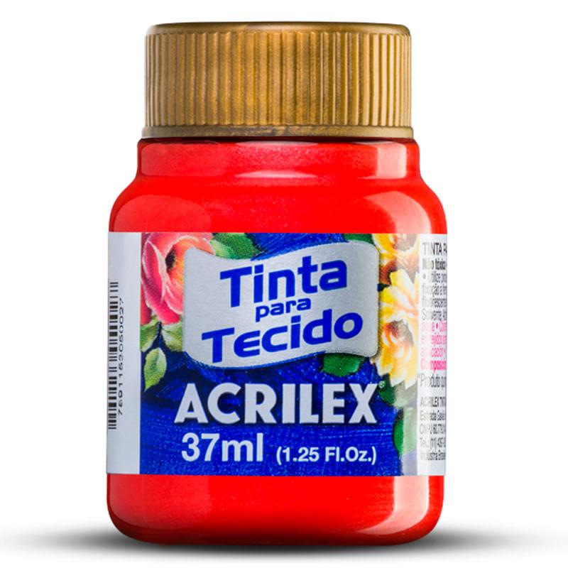 2fa3e99e83 Tinta para Tecido com Glitter Acrilex 250 ml - CasaDaArte