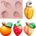 Molde-de-Silicone-para-Biscuit---Frutas-Diversas-1010