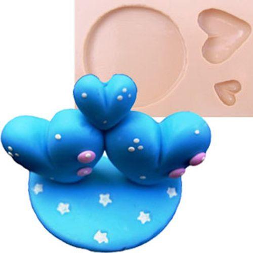 Molde-de-Silicone-para-Biscuit---Coracao-com-Base-1025
