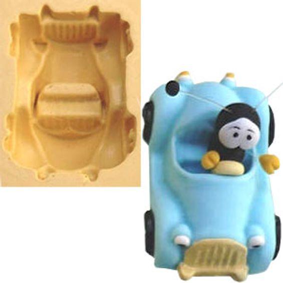 Molde-de-Silicone-para-Biscuit---Carro-Antigo-843