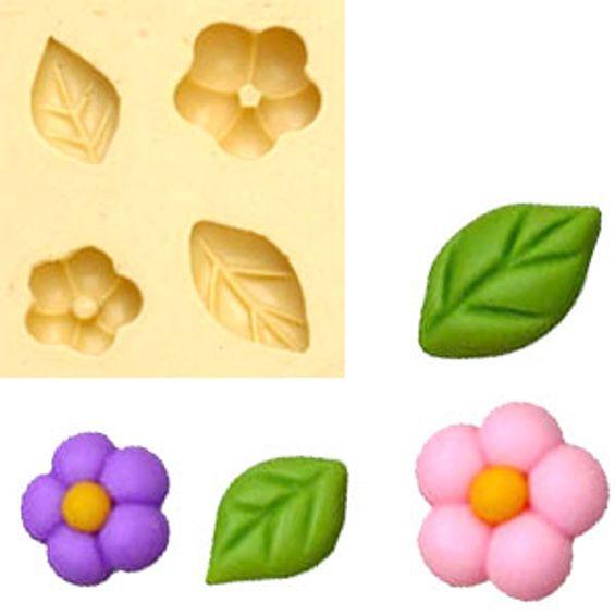 Molde-de-Silicone-para-Biscuit---Mini-Violeta-861