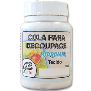 Cola-Decoupage