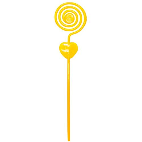 Espiral-de-Plastico-Mirandinha-12-x-25-cm-com-10-unidades---Cor--Amarelo