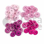 Ilhos-Wide-Eyelets-We-R-Memory-Keepers---40-Unidades---Pink-41593-0