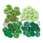 Ilhos-Wide-Eyelets-We-R-Memory-Keepers---40-Unidades---Green-41588-6