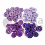 Ilhos-Wide-Eyelets-We-R-Memory-Keepers---40-Unidades---Purple-41591-6