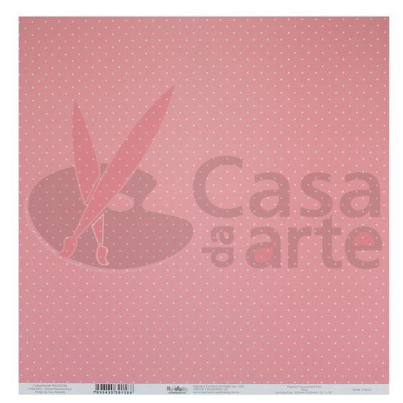 Paginas-Decoradas-Linha-Basic-Estrelas-Pequenas-Repeteco---Rosa-Claro
