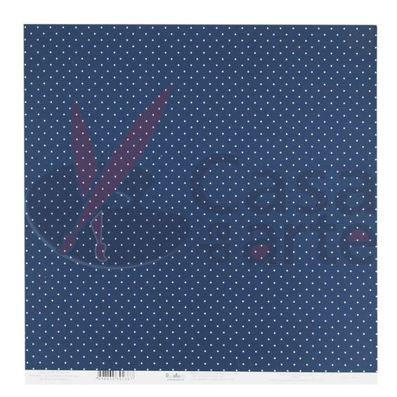 Paginas-Decoradas-Linha-Basic-Estrelas-Pequenas-Repeteco---Azul-Escuro