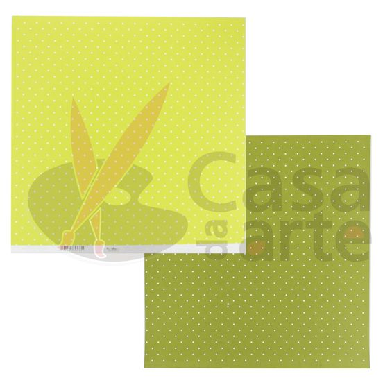 Paginas-Decoradas-Linha-Duo-Bolas-Repeteco-Verde-Pistache---Alecrim---Cod.-PL0111043