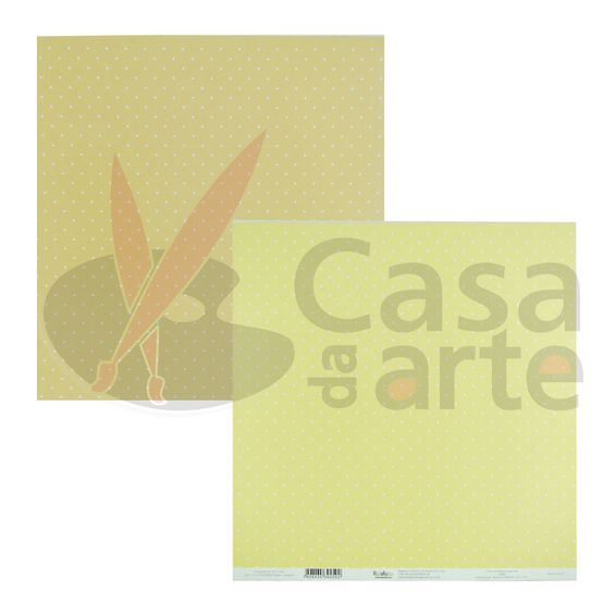 Paginas-Decoradas-Linha-Duo-Bolas-Repeteco-Creme-Areia---Gergelim---Cod.-PL0111447