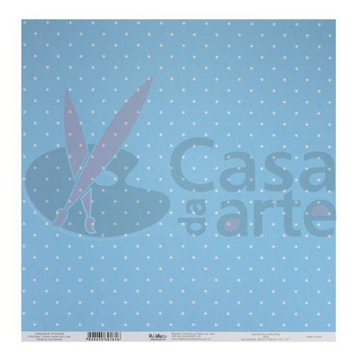 Paginas-Decoradas-Linha-Basic-Estrelas-Grandes-Repeteco---Azul-Claro