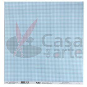 Paginas-Decoradas-Linha-Basic-Repeteco-–-Linha-Quadriculada-Simples-–-Azul-Claro-180gr-–-PD0201108