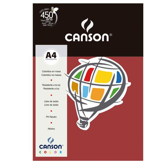 Canson-Color-Granate-66661164