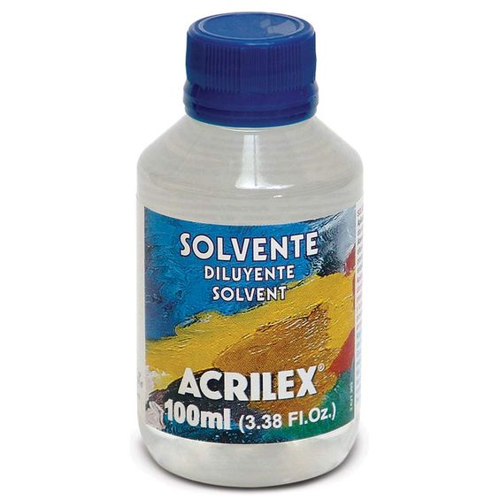 solvente-100ml