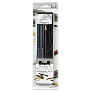 Mini-Lata-Carvao-e-Pastel-Charcoal-E-Pastel-Drawing-Set