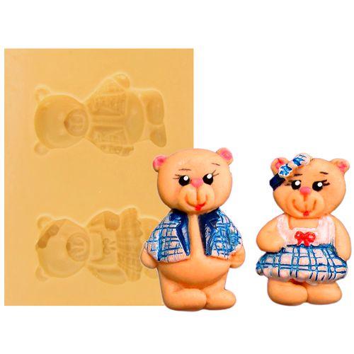 Moldes-silicone-casal-ursinhos-240