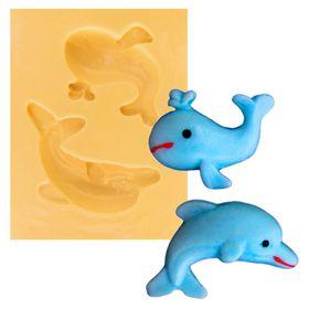 Moldes-silicone-mini-baleia-e-golfinho-527