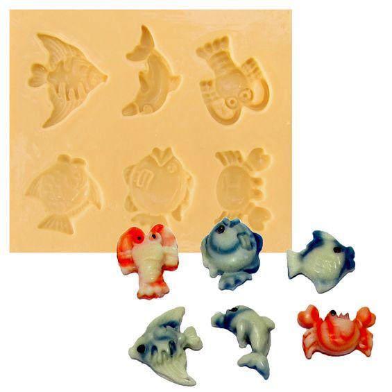 Moldes-silicone-mini-animasi-marinhos-528