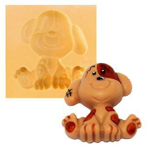 Moldes-silicone-cachorro-feliz-565
