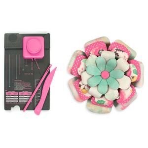 flower-punch-board