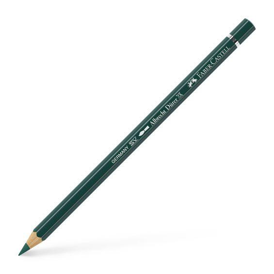 117767_Watercolour-pencil-Albrecht-Durer-pine-green_PM99-diagonal-view_Office_21904