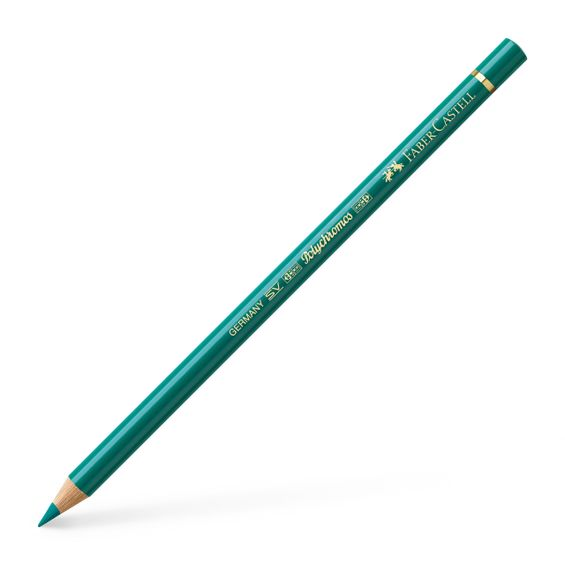 110276_Colour-Pencil-Polychromos-chrome-oxide-green-fiery_Office_21708