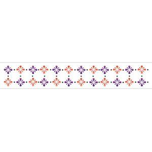 04x30-Simples-Pontilhado-Flor-II-OPA1040-Colorido