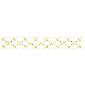 04x30-Simples-Bordado-Margaridas-OPA347-Colorido